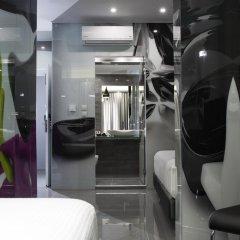 Отель Athens La Strada Стандартный номер с различными типами кроватей фото 2