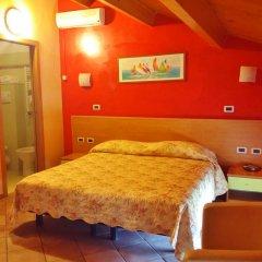 Отель Rosada Camere Porto Recanati. 3* Стандартный номер фото 5