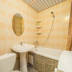 Апартаменты Apartment Vigvam 24 Vystavochnaya ванная