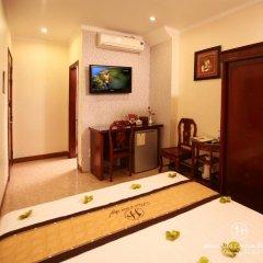 Отель Hanoi Old Centre Hotel Вьетнам, Ханой - отзывы, цены и фото номеров - забронировать отель Hanoi Old Centre Hotel онлайн удобства в номере