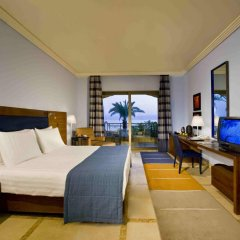 Kempinski Hotel Ishtar Dead Sea 5* Улучшенный номер с различными типами кроватей фото 5