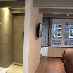 Отель Sleep in Amsterdam B&B Нидерланды, Амстердам - отзывы, цены и фото номеров - забронировать отель Sleep in Amsterdam B&B онлайн комната для гостей фото 5