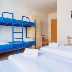 Отель a&o Amsterdam Zuidoost 2* Стандартный номер с 2 отдельными кроватями фото 3