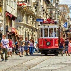 Old City Family Hotel Турция, Стамбул - отзывы, цены и фото номеров - забронировать отель Old City Family Hotel онлайн спортивное сооружение