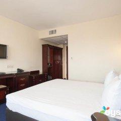 Отель XO Hotels Blue Tower 4* Стандартный номер с различными типами кроватей фото 49