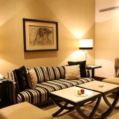 Отель Taj Palace, New Delhi 5* Люкс Taj Club с различными типами кроватей фото 5
