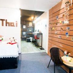 Отель TIA Thai Hostel Таиланд, Бангкок - отзывы, цены и фото номеров - забронировать отель TIA Thai Hostel онлайн спа