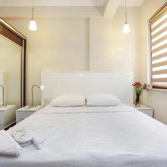 Detay Suites Апартаменты с различными типами кроватей фото 5