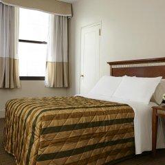 Отель Pennsylvania 2* Номер Classic с двуспальной кроватью фото 2