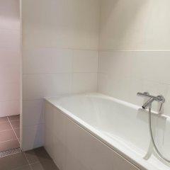 Отель Marnix Apartments Нидерланды, Амстердам - отзывы, цены и фото номеров - забронировать отель Marnix Apartments онлайн ванная