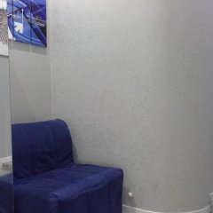 Отель Ripetta Harbour Suite 3* Номер Делюкс с различными типами кроватей фото 4