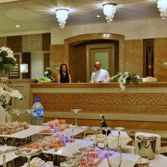 Side Crown Serenity – Всё включено Турция, Чолакли - отзывы, цены и фото номеров - забронировать отель Side Crown Serenity – Всё включено онлайн интерьер отеля фото 3