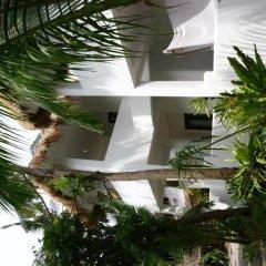 Отель The Boracay Beach Resort Филиппины, остров Боракай - 1 отзыв об отеле, цены и фото номеров - забронировать отель The Boracay Beach Resort онлайн бассейн