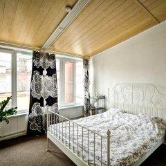 Мир Хостел Номер Эконом разные типы кроватей (общая ванная комната) фото 12