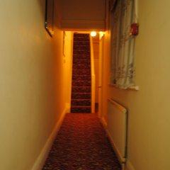 Old Friend Hotel удобства в номере