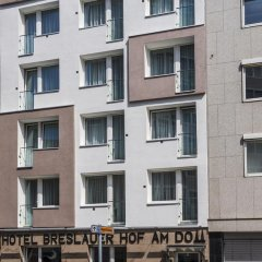 Отель Breslauer Hof Am Dom фото 5