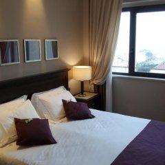 Hotel Regina Margherita 4* Номер Smart с двуспальной кроватью фото 10