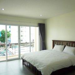 The 9th House - Hostel Улучшенный номер с различными типами кроватей фото 5