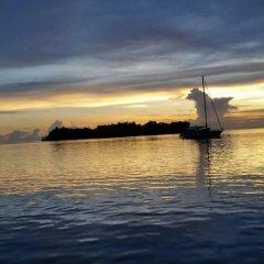 Ravihina Home Stay in Munda, Solomon Islands from 385$, photos, reviews - zenhotels.com beach