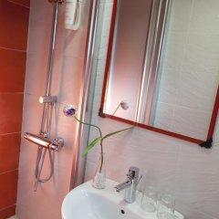 Отель Hostal Astoria Стандартный номер с различными типами кроватей фото 4