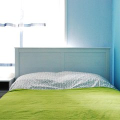 Fantomas Hostel Номер Эконом двуспальная кровать