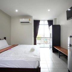 Отель Paragon One Residence 3* Номер Делюкс фото 3