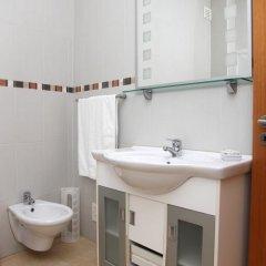 Отель Apartamentos do Mar Peniche Улучшенная студия с различными типами кроватей фото 7
