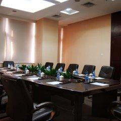Shenzhen Easun North Hotel (ex. Norinco Hotel) Шэньчжэнь помещение для мероприятий
