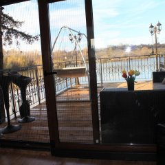 Отель Guest House Qzovir Malo Buchino Стандартный номер с различными типами кроватей фото 5