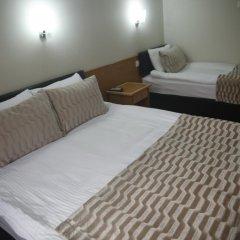 Vera Park Hotel комната для гостей фото 3