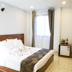 An Hotel 2* Улучшенный номер с различными типами кроватей фото 13