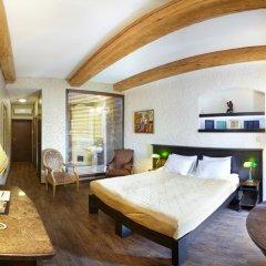 Бутик-Отель Росси 4* Представительский люкс разные типы кроватей фото 4