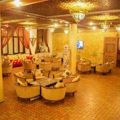 Отель La Perle du Sud Марокко, Уарзазат - отзывы, цены и фото номеров - забронировать отель La Perle du Sud онлайн питание