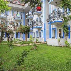 Akdeniz Beach Hotel Турция, Олюдениз - 1 отзыв об отеле, цены и фото номеров - забронировать отель Akdeniz Beach Hotel онлайн фото 3