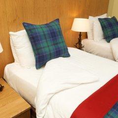 The Pipers' Tryst Hotel 4* Стандартный номер с различными типами кроватей