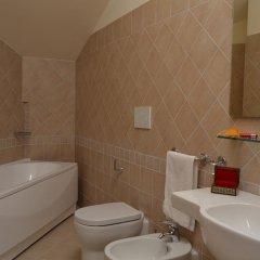 Отель Residence Ducale Римини ванная фото 2