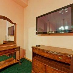 Гостиница К-Визит 3* Люкс с двуспальной кроватью фото 35