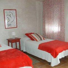 Отель Entre Vistas комната для гостей фото 2