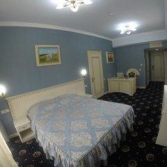 Гостиница Дельфин 3* Апартаменты с различными типами кроватей фото 2