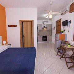 Отель Casevacanza Birba Arya e Miele Сиракуза комната для гостей фото 5
