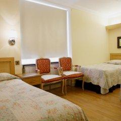 Gresham Hotel 2* Стандартный номер с двуспальной кроватью фото 5