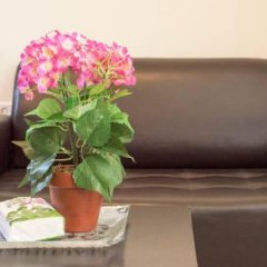 Nahalat Yehuda Residence 3* Студия с различными типами кроватей фото 37