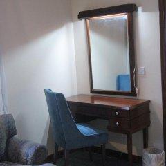 Le Vendome Hotel удобства в номере