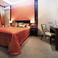 Гостиница Пале Рояль 4* Люкс разные типы кроватей фото 15