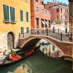 Отель The Lion's House APT3 Италия, Венеция - отзывы, цены и фото номеров - забронировать отель The Lion's House APT3 онлайн балкон