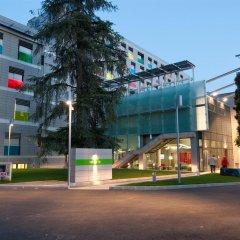 Отель Camplus Living Bononia 3* Номер категории Эконом с различными типами кроватей фото 2