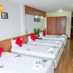 The Queen Hotel & Spa 3* Люкс разные типы кроватей