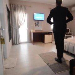 Vila Ada Hotel удобства в номере фото 2