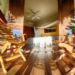 Отель La Villa Luz Adults Only 3* Полулюкс с различными типами кроватей фото 7