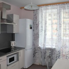 Гостиница Nord City na Sysolskom shosse 1/2 Апартаменты с различными типами кроватей фото 2